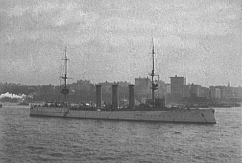 File:SMS Dresden 1909.jpg