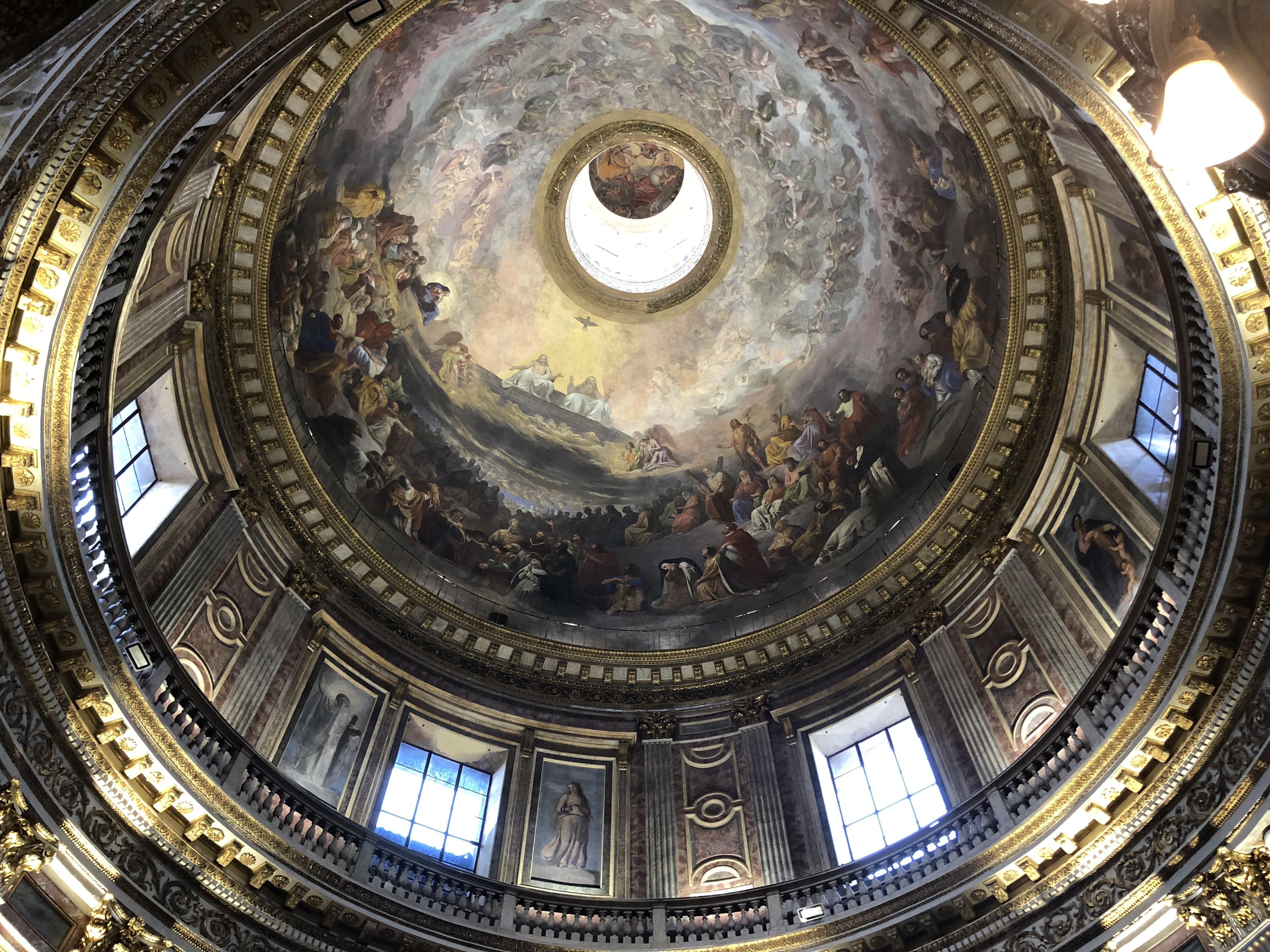 S Trinità Torino cupola.jpg