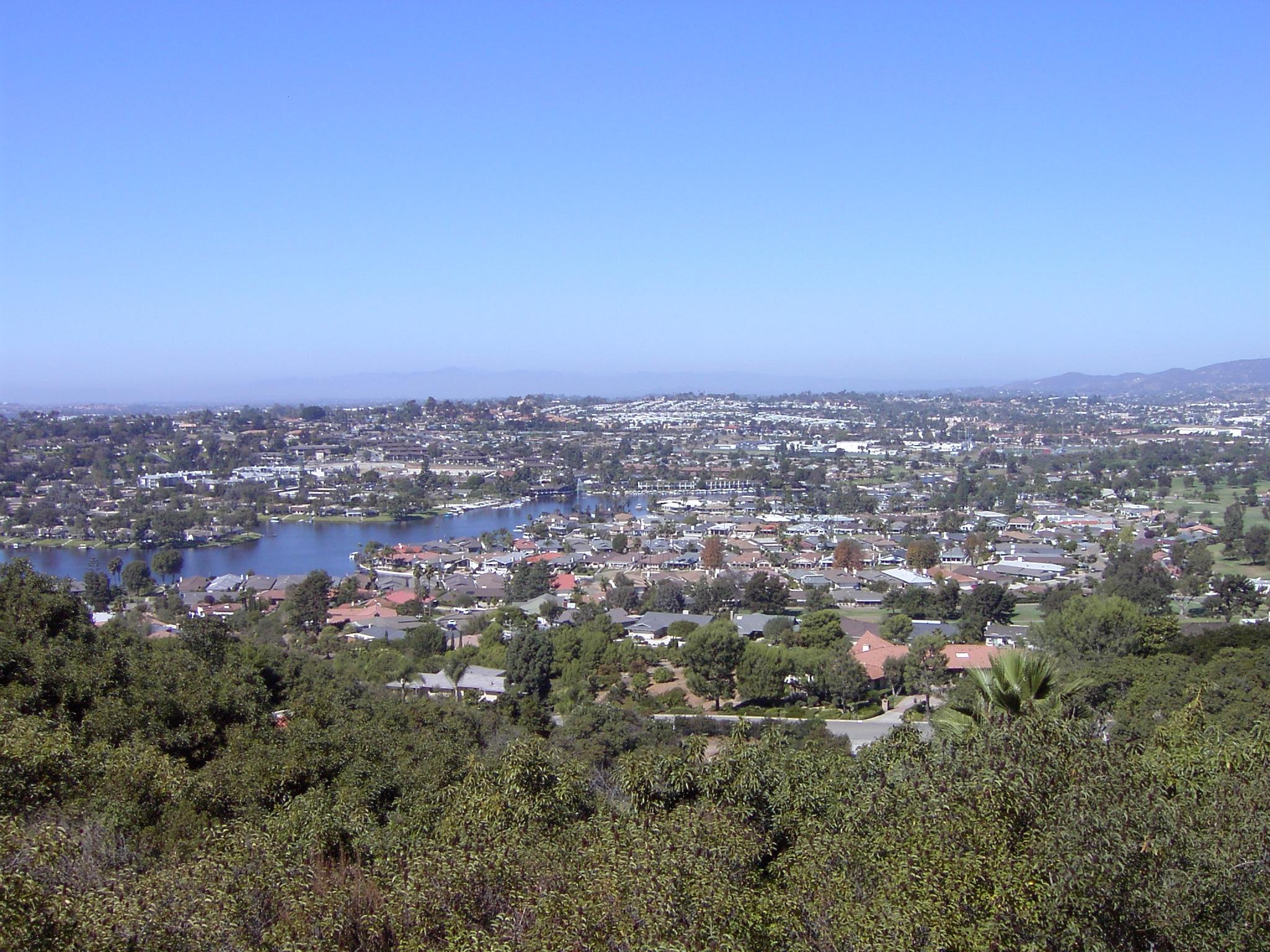 San Marcos, California - Wikipedia