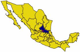 San Luis Potosí México
