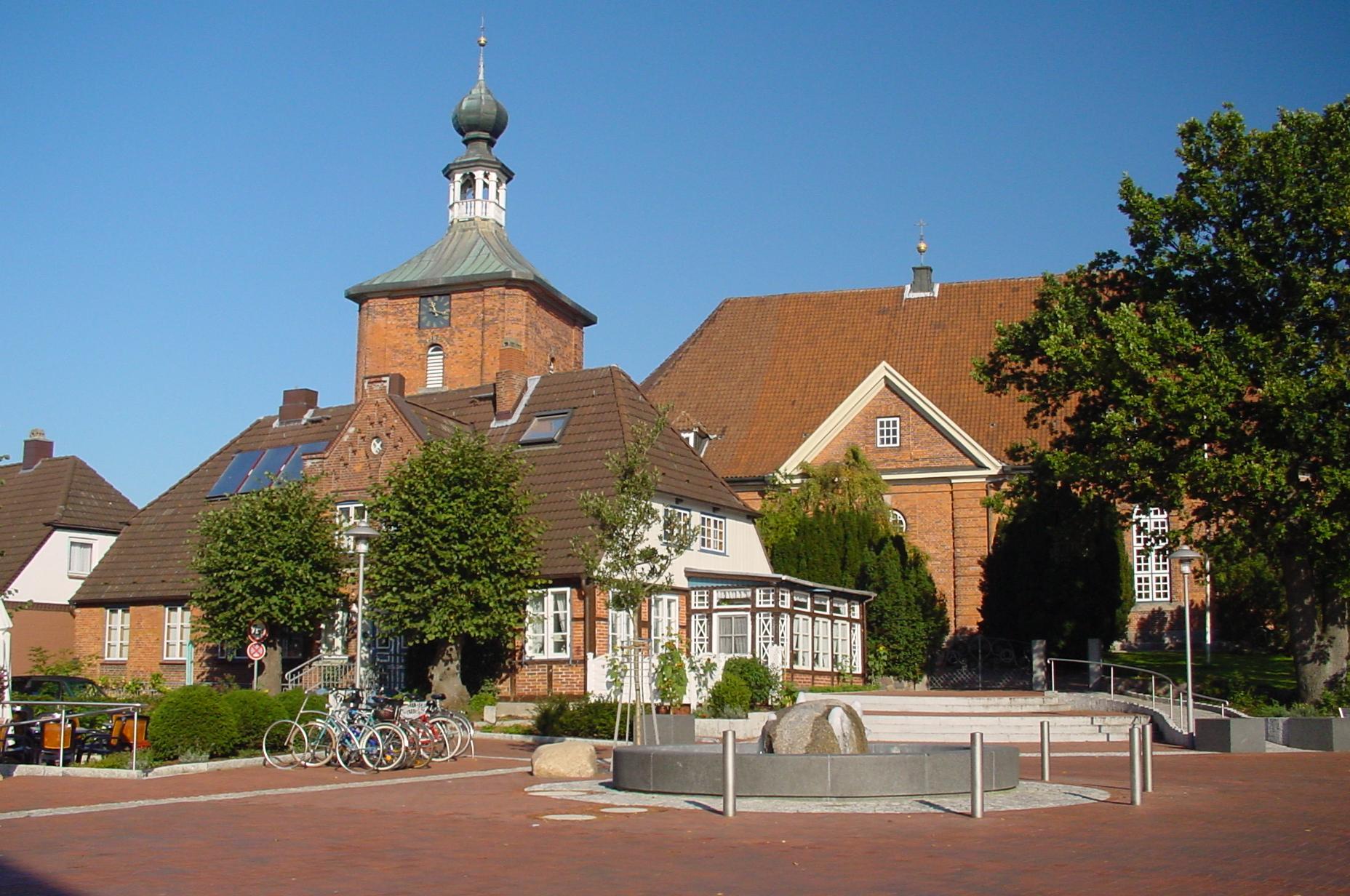 Gemeinde Schönberg Holstein