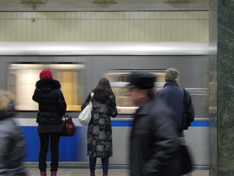 метро щелковская картинки наш фирменный