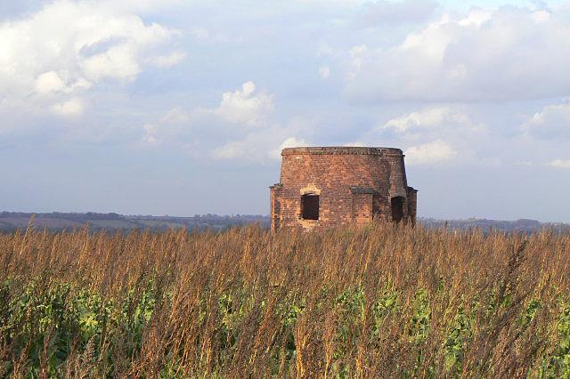 Shelford Mill - geograph.org.uk - 1555408