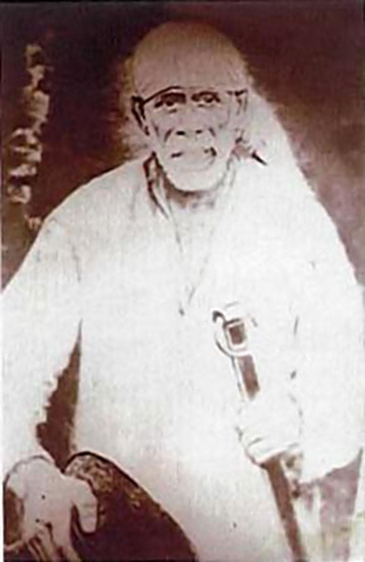 Shirdi Sai Baba Dharamshala Room Booking