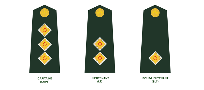 Canadian Armed Forces Ranks And Insignia Wikipedia
