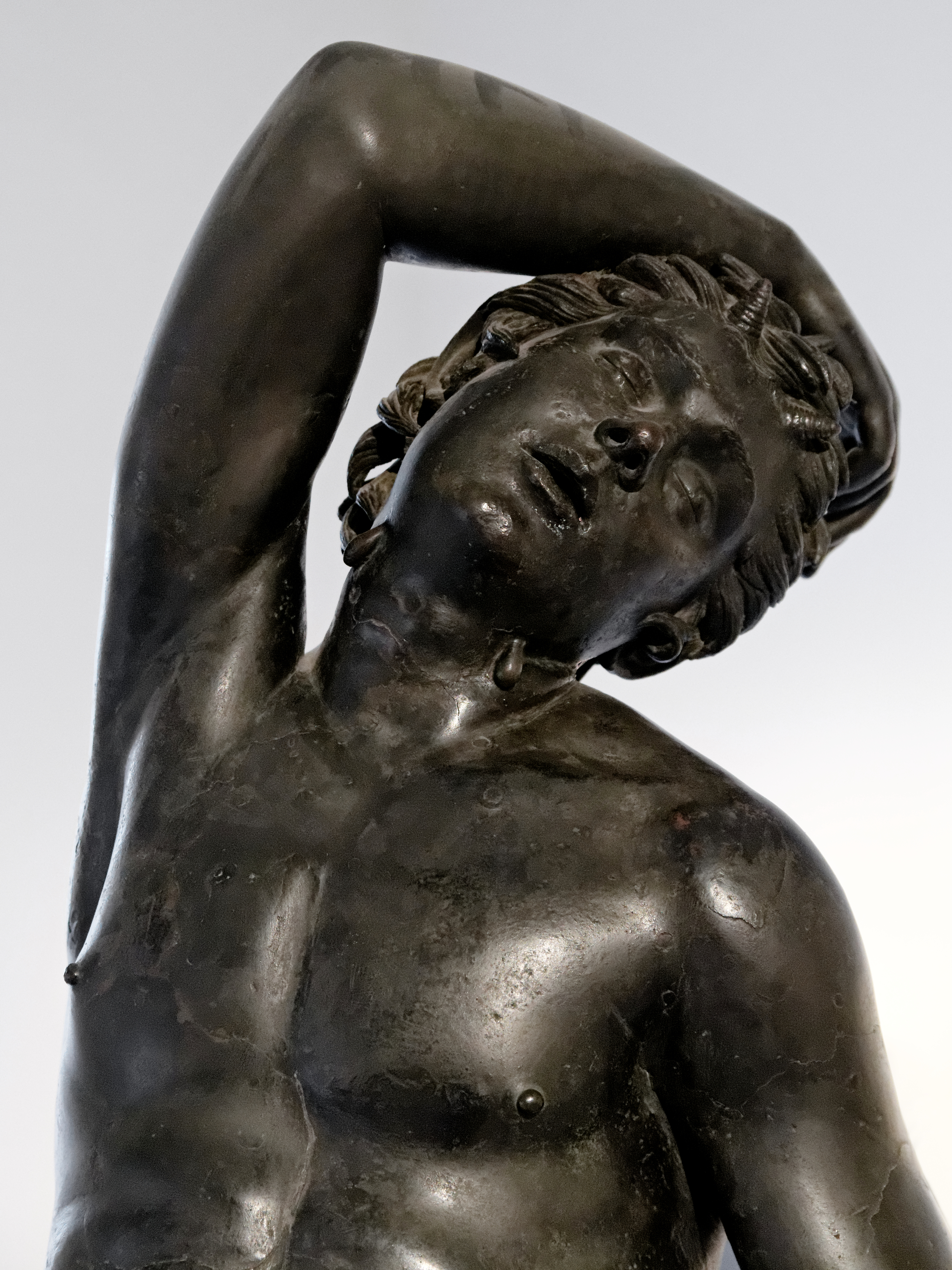 File:Sleeping satyr MAN Napoli Inv5624 n03.jpg - Wikimedia ...