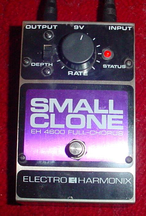 Small Clone Chorus
