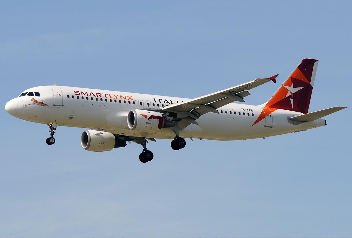 Airline Smartlinks (Smartlynx) .2