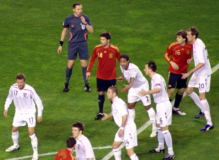 spain vs england - photo #12