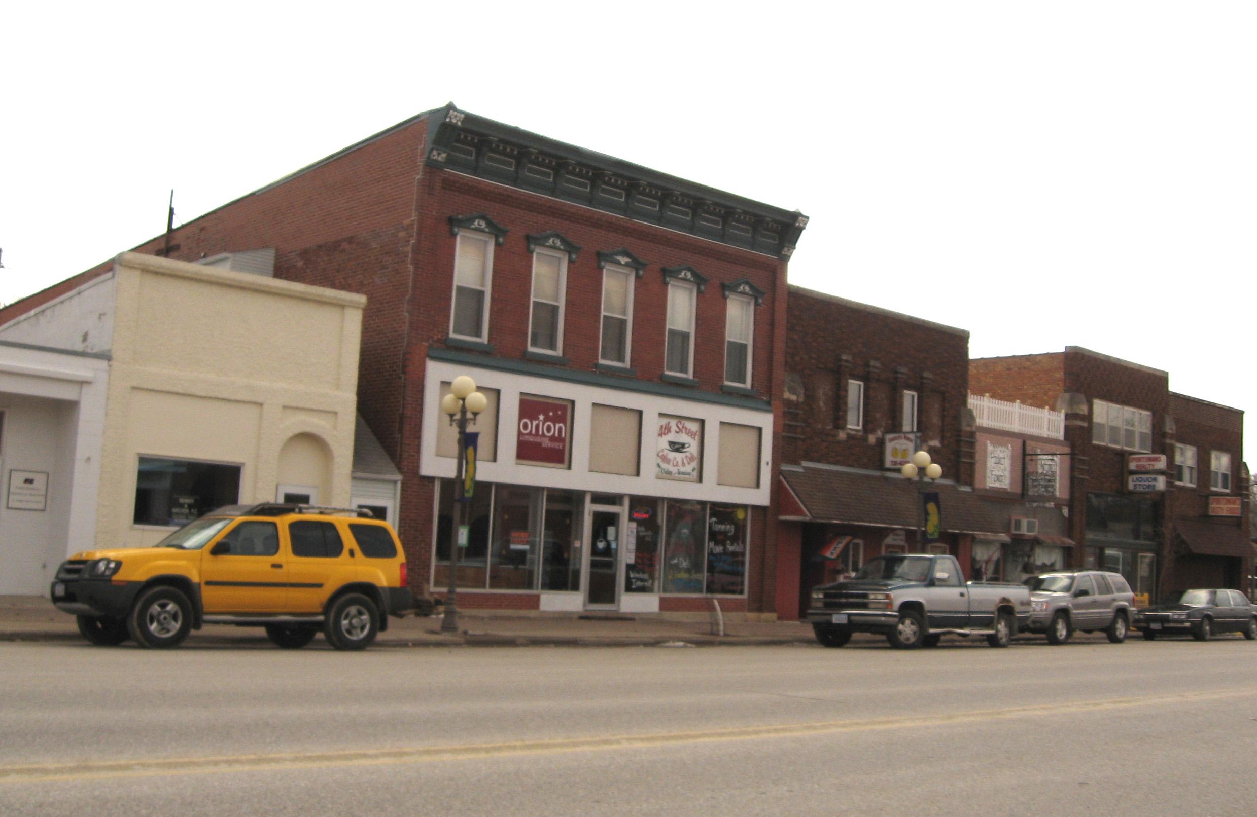 St. Ansgar (Iowa)