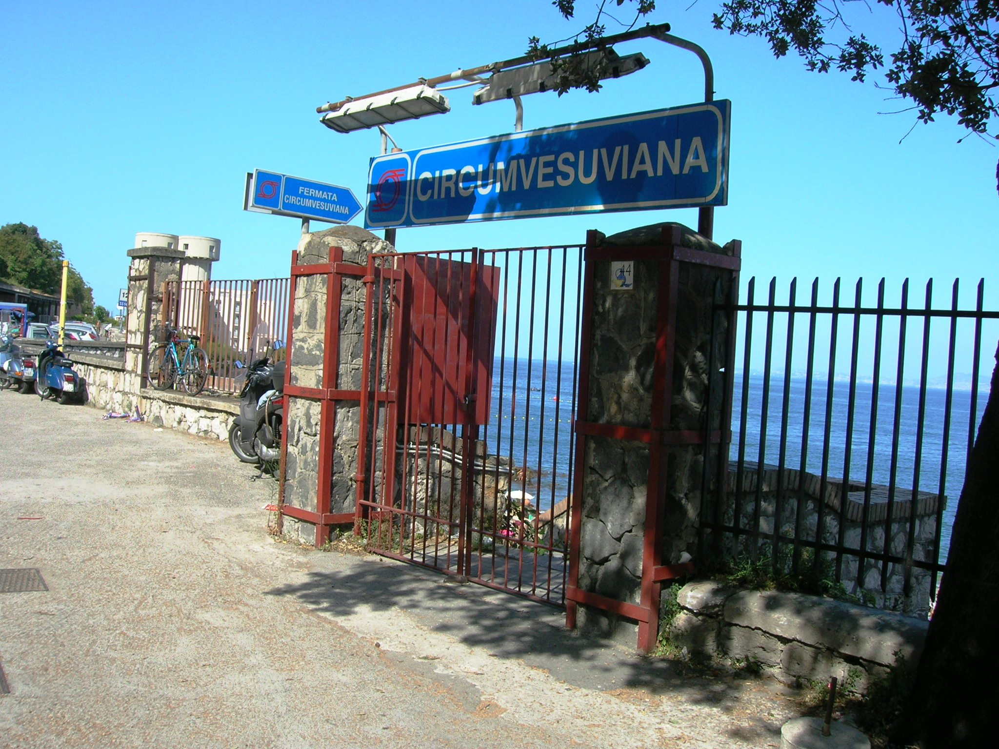Stazione di pozzano wikipedia