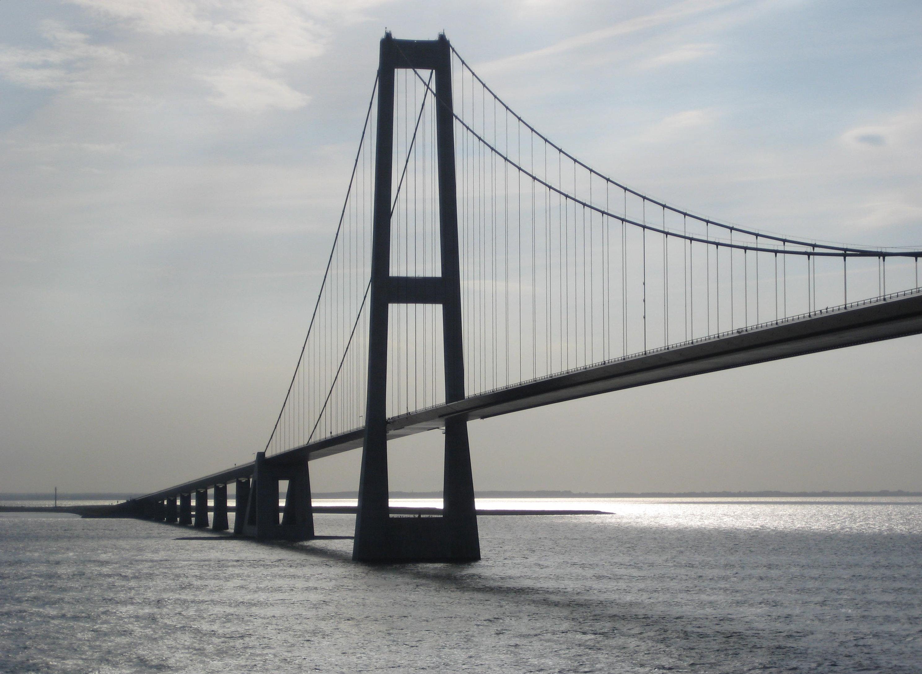 大贝尔特桥- 维基百科,自由的百科全书