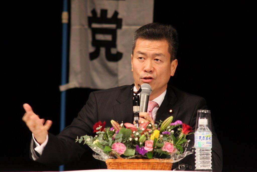 """Sumio Mabuchi es nombrado """"persona al cargo"""" de los accidentes nucleares de Fukushima."""
