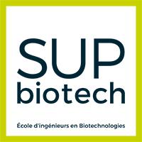 Institut SupBiotech de Paris
