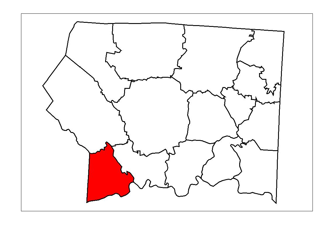 wiki township united states