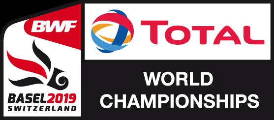 2019 BWF World Championships - Wikipedia