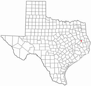 Hudson, Texas