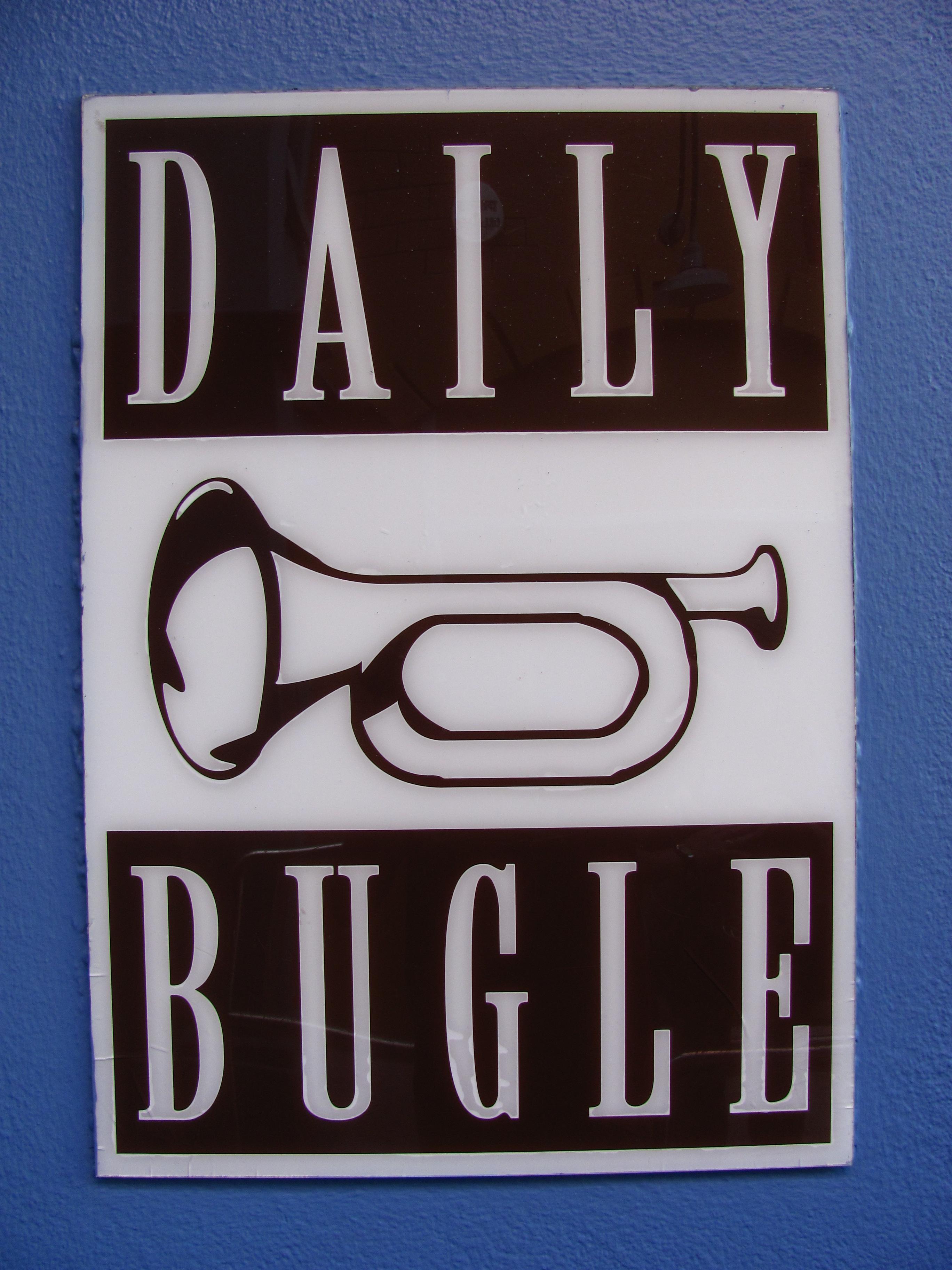 filethe amazing adventures of spiderman daily buglejpg