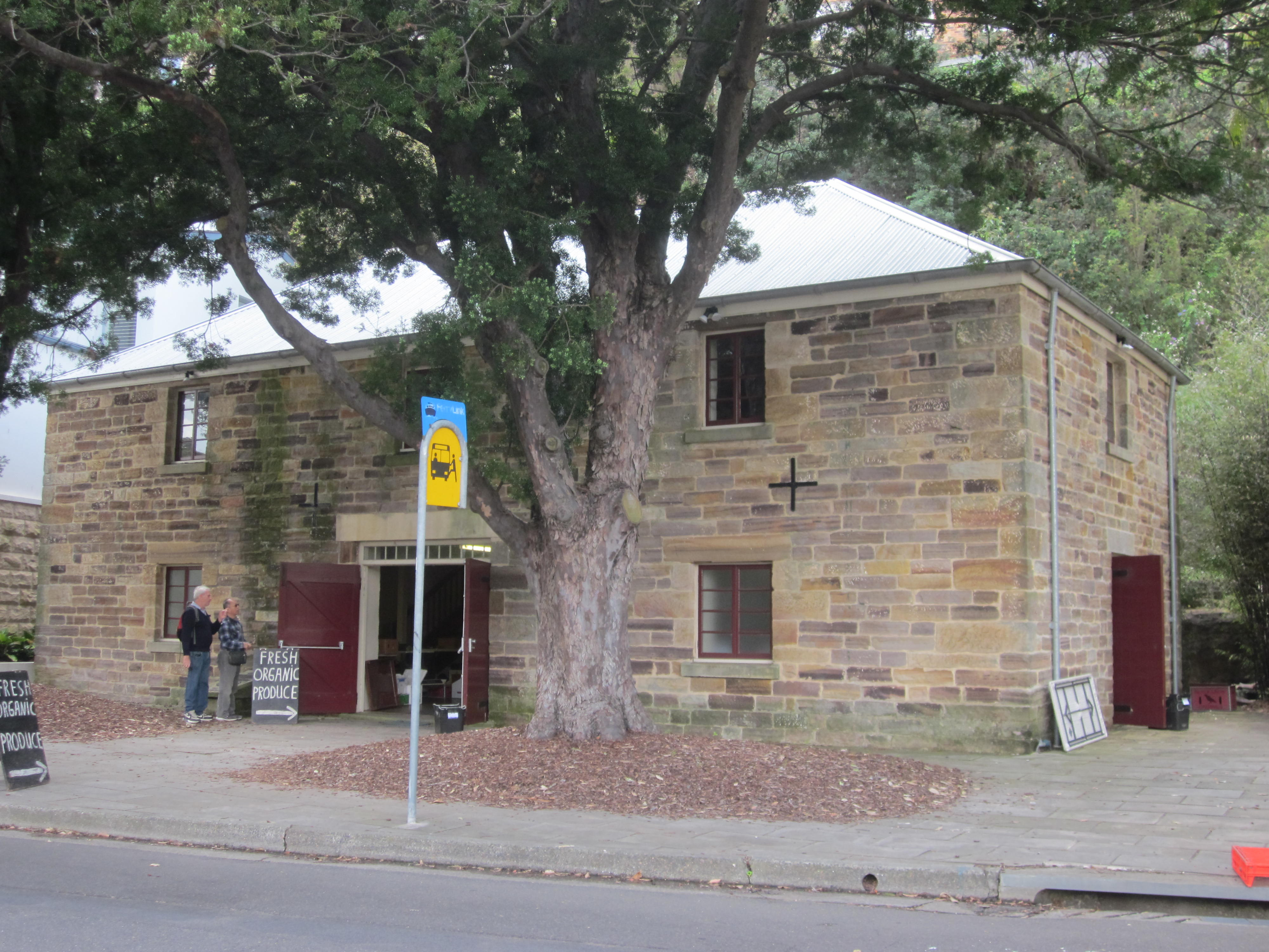 File The Barn Scout Hall Mosman Nsw 2 Jpg Wikimedia Commons