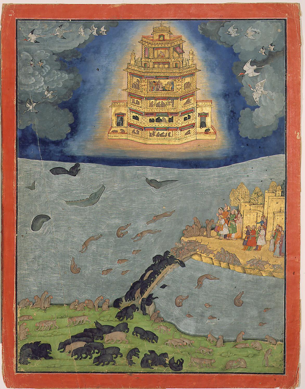 Vimana - Wikipedia