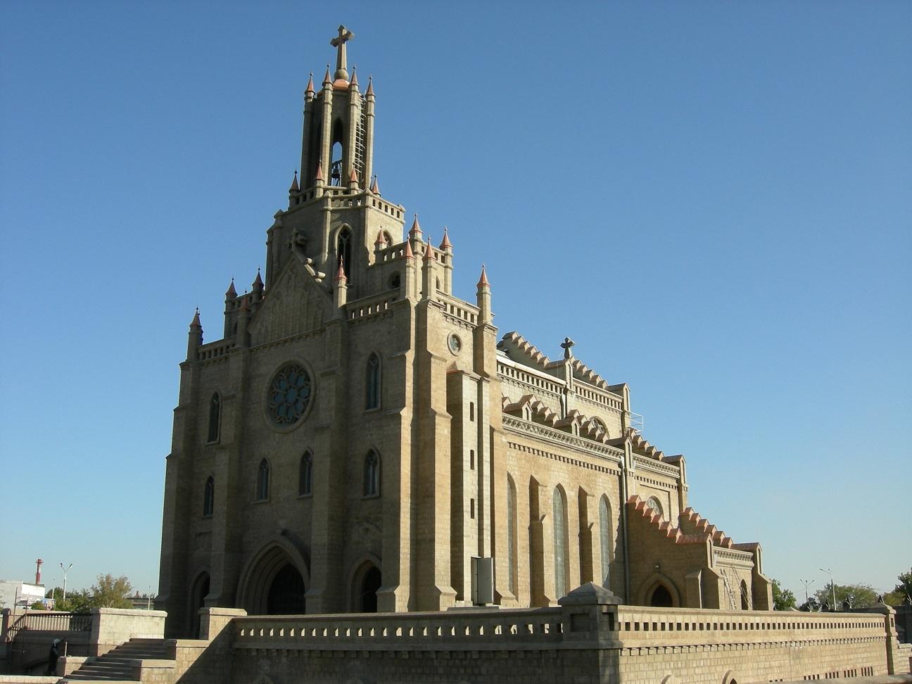christian churches - photo #17