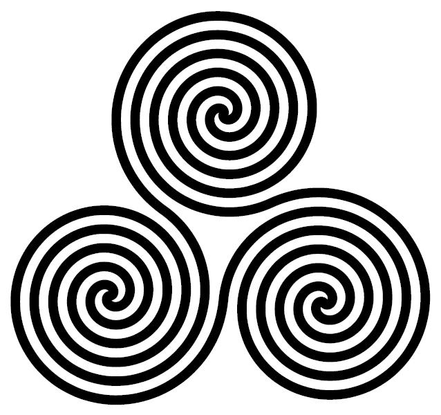 archimedean-spiral