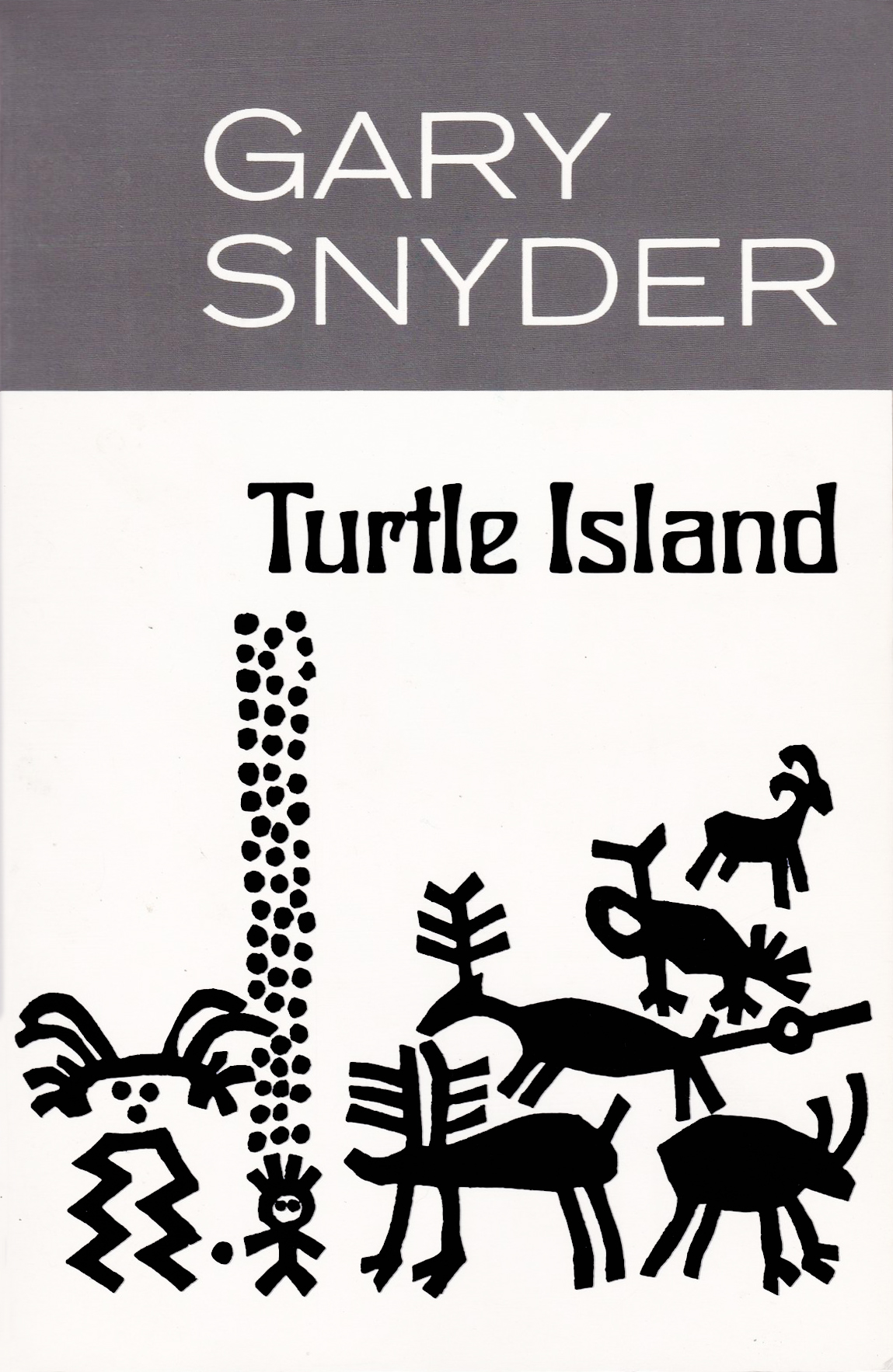 Turtle Island (book) - Wikipedia