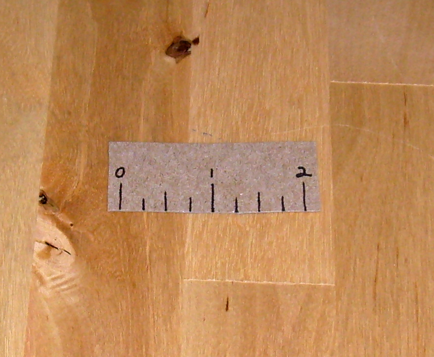 Pin to scale ruler cm on pinterest