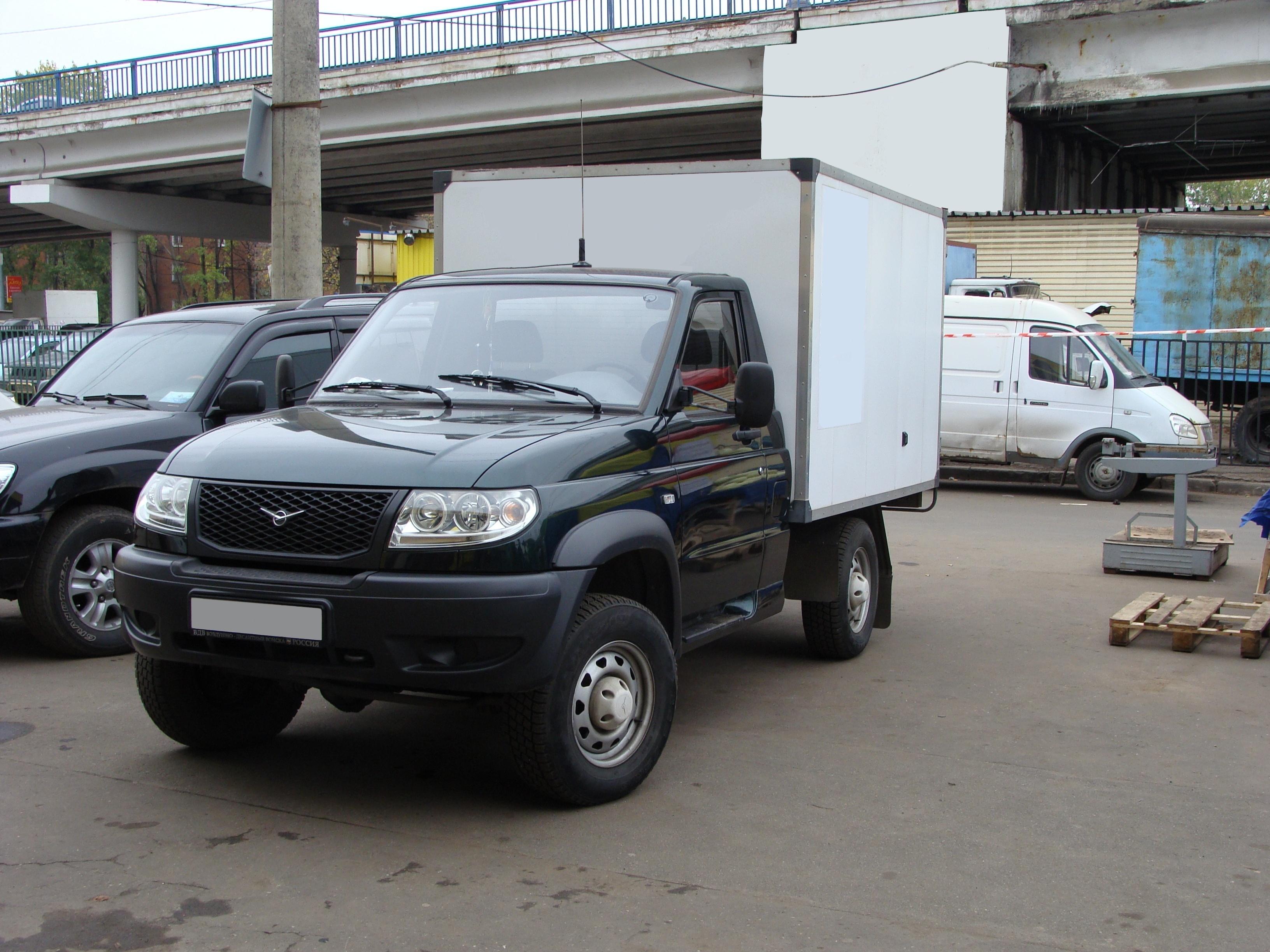 деревенский уаз патриот фургон фото доставим пакет готовыми