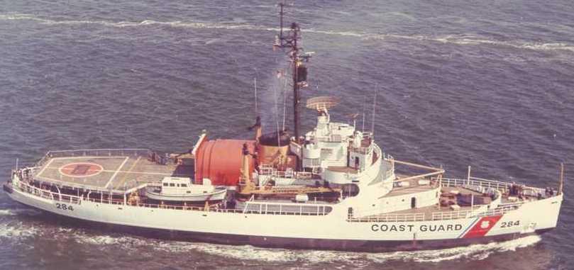 File:USCGC Edisto (WAGB-284)  Post October 1968  Note Greenland
