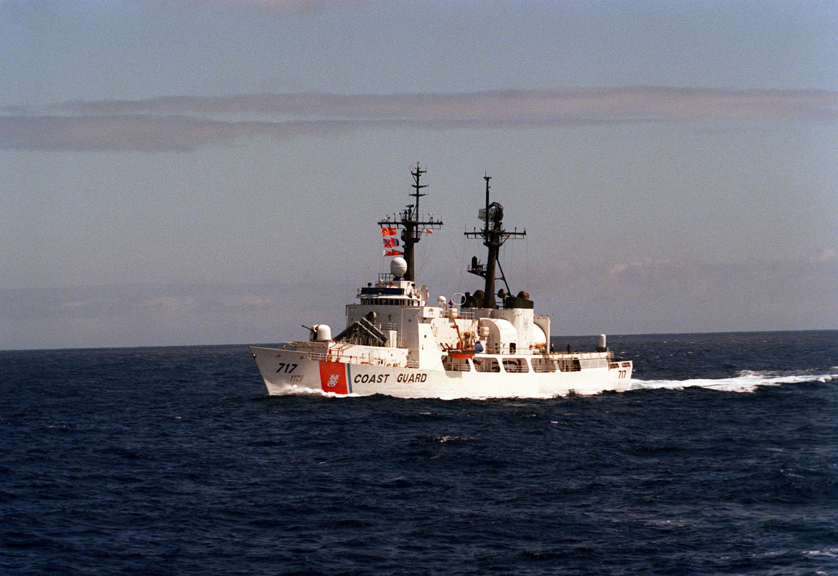 USCGC Mackinaw WLBB30  Wikipedia