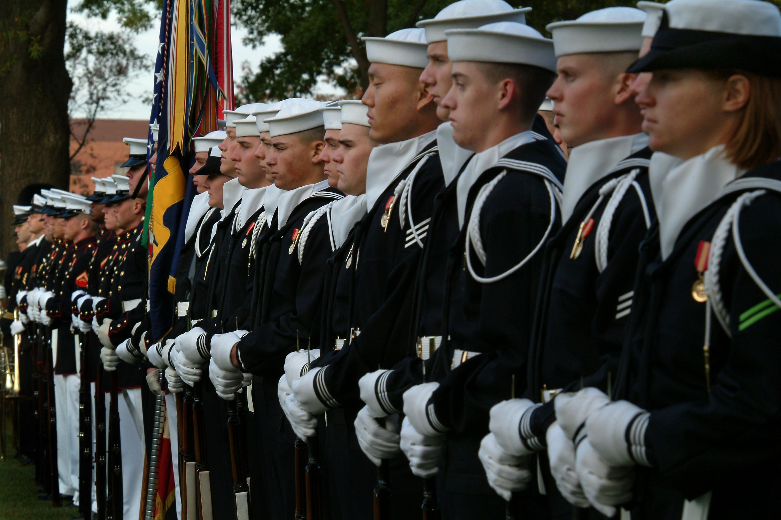 File:US Navy 031023-N-2383B-012 Sailors and Marines ...