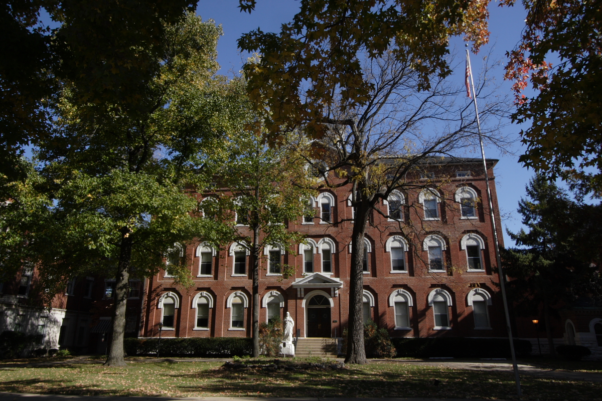 Ursuline Academy (Illinois) - Wikipedia