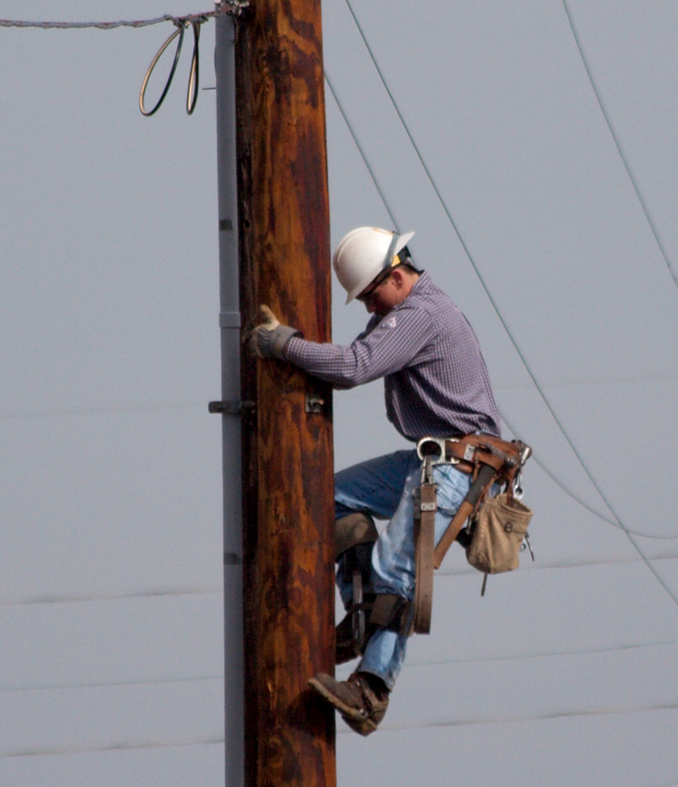 Is Electricity Utility