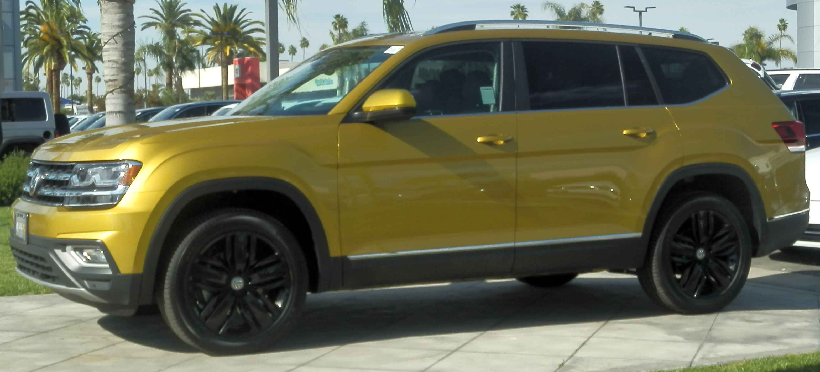 Vw Atlas Wiki | 2020 Upcoming Car Release