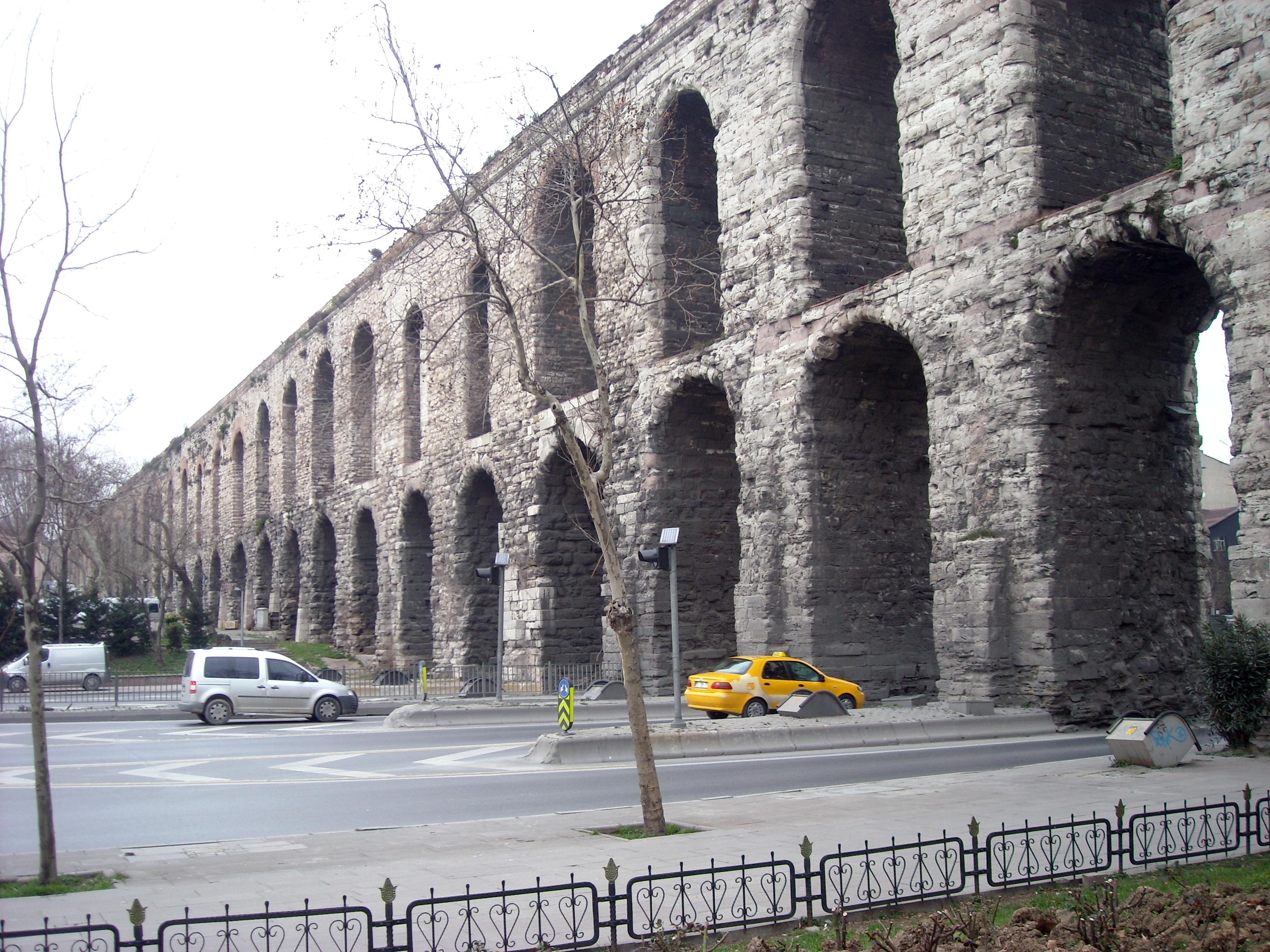 Http Aqueduct Org Events Weir Tour