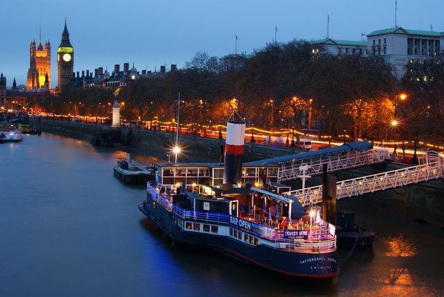 Description victoria embankment london geograph org uk 1598692