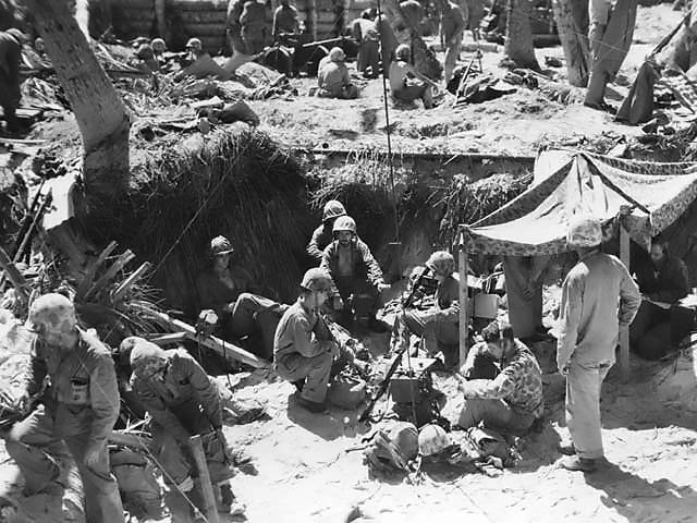 Tarawa, A Battle Report - image 11