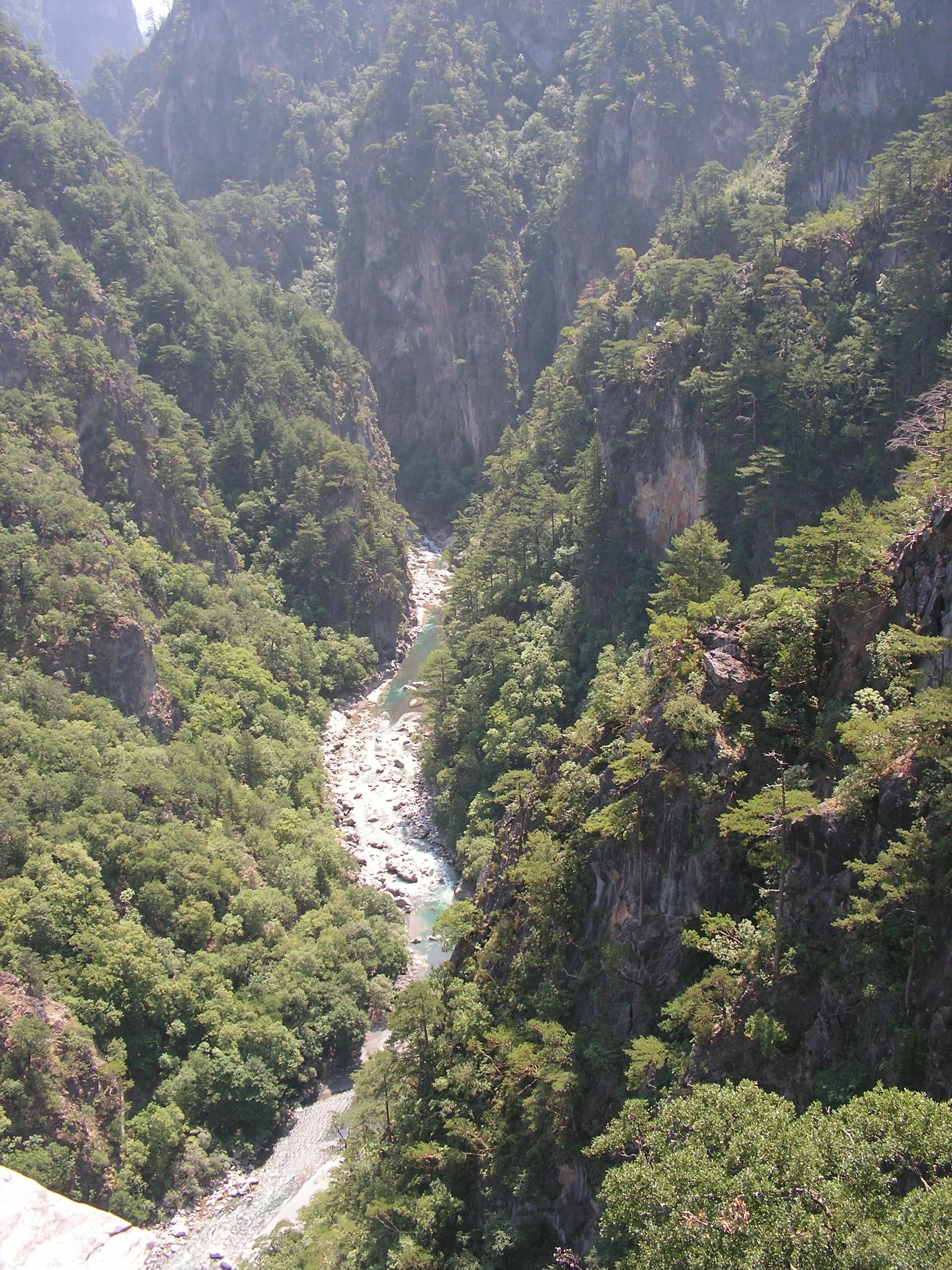 File:Vikos Gorge 1.JPG - Wikimedia Commons