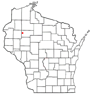 Wilkinson, Wisconsin Town in Wisconsin, United States