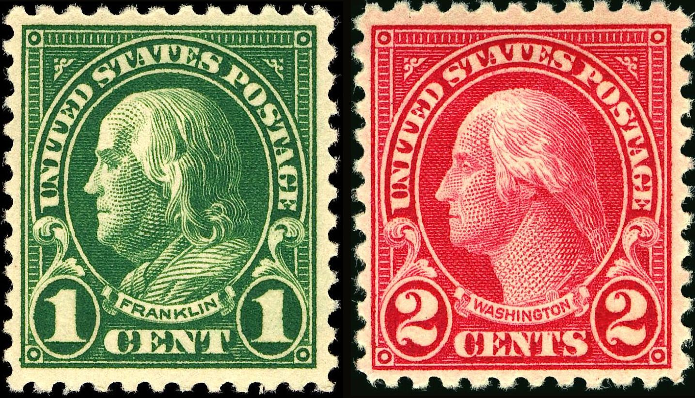 US Regular Issues of 1922–31 - Wikipedia