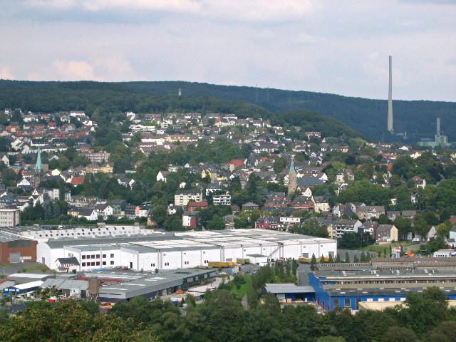 Wette Bochum
