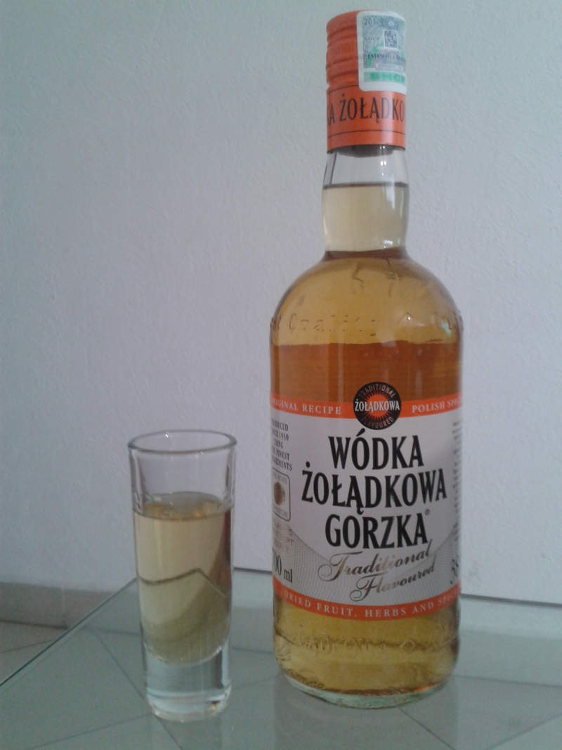 A bottle of vodka in my pussy - 3 6