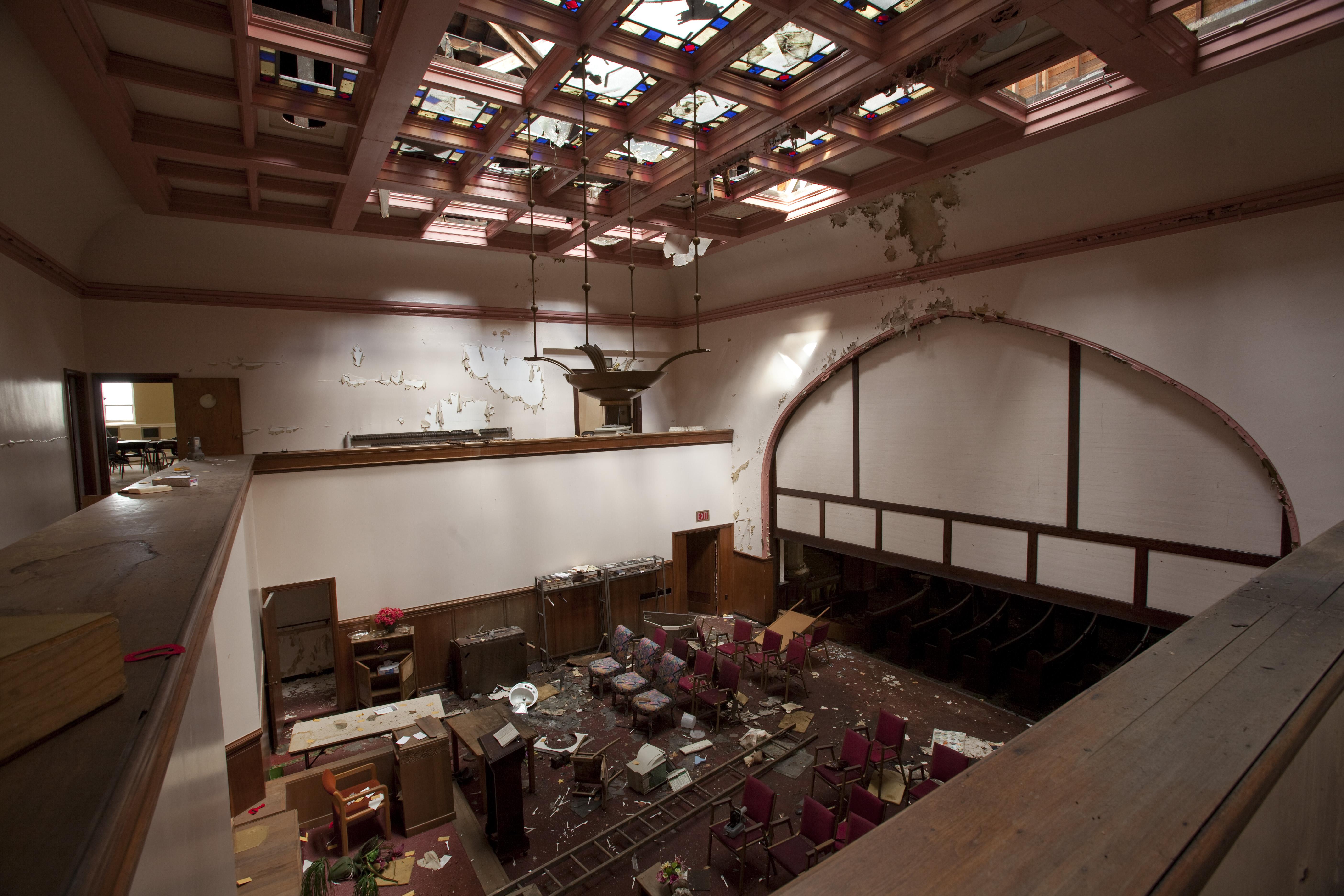 File:Woodward Avenue Presbyterian Church auxiliary