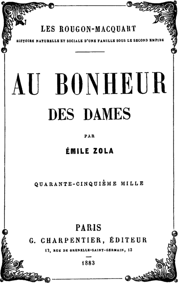 Image illustrative de l'article Au Bonheur des Dames