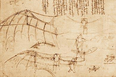 leonardo da vinci mathematician biography - Leonardo Da Vinci Lebenslauf