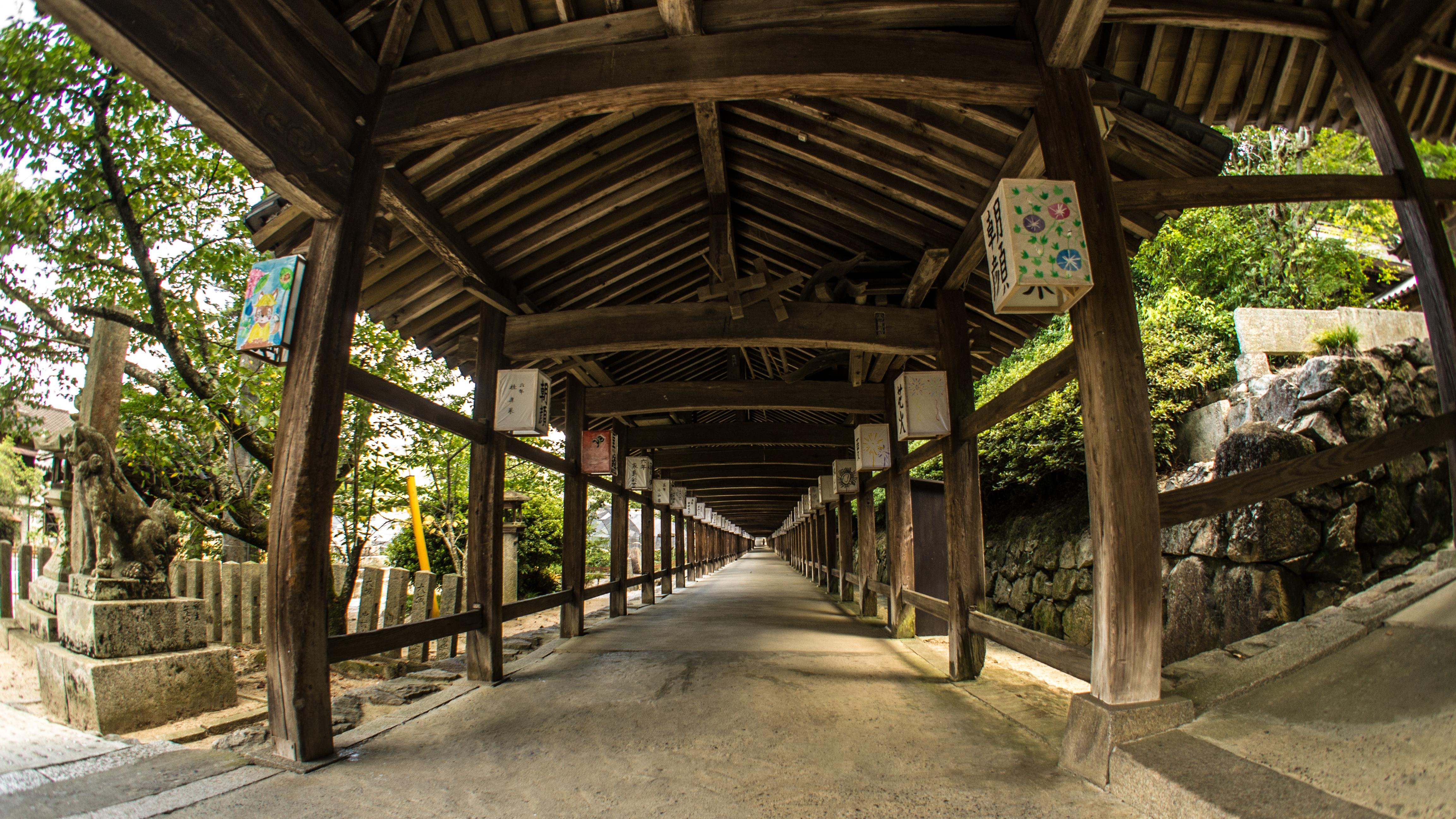 「吉備津神社」的圖片搜尋結果