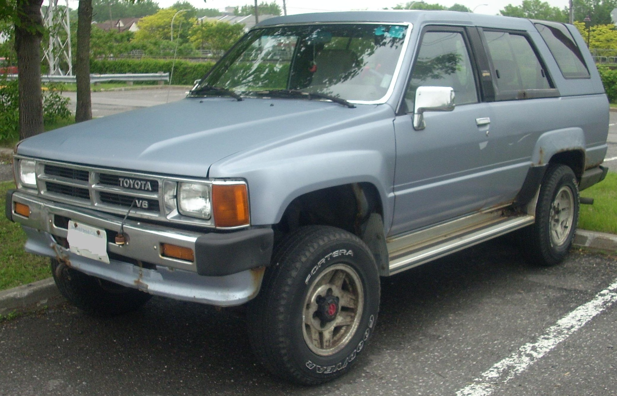 File:'87-'89 Toyota 4Runner V6.JPG - Wikimedia Commons