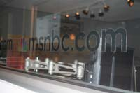 NBCNews.com's newsroom in NYC, 2007