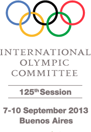 125th IOC Session International Olympic Committee session
